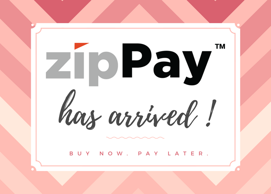 ZipPay for Glasses and Contact lenses