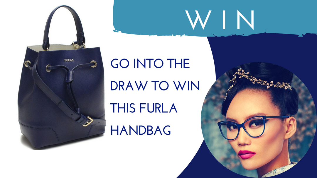 Furla handbag competition prize