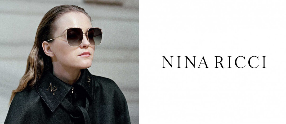 Nina Ricci Eyewear sunglasses summer 2018-19 - Eyecare Plus Tamworth