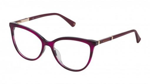 Nina Ricci Fuschia and Streaked Purple - Eyecare Plus Tamworth
