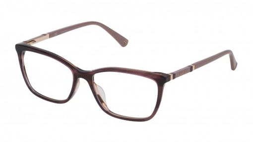 Nina Ricci Gradient Streaked Plum Brown - Eyecare Plus Tamworth