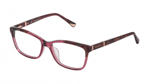 Nina Ricci Shiny Burgundy - Eyecare Plus Tamworth