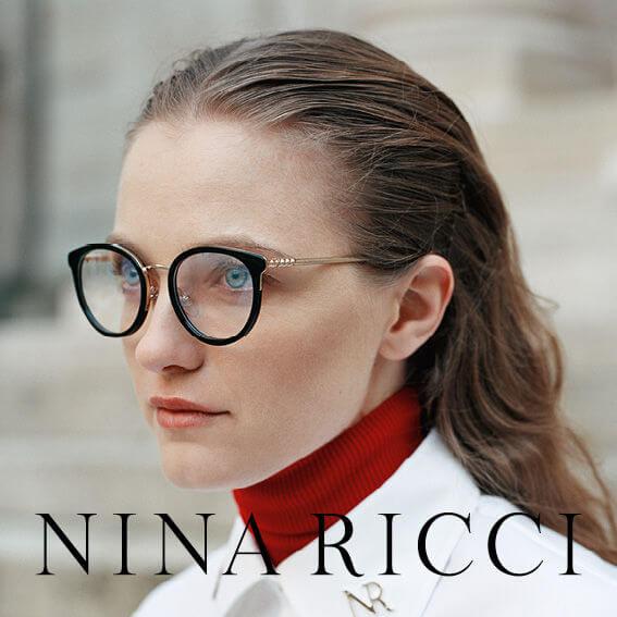Nina Ricci Eyewear