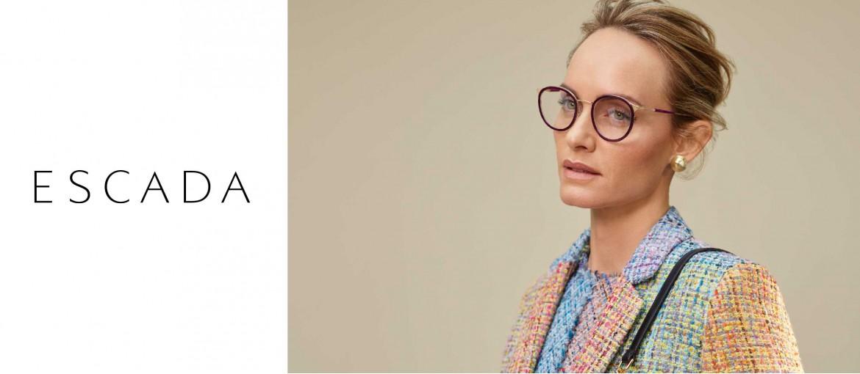 Escada Optical Collection for Women 2019