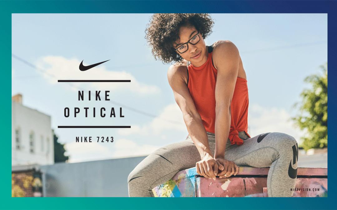 Nike Vision