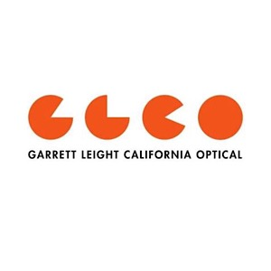 Garrett Leight California Optical logo