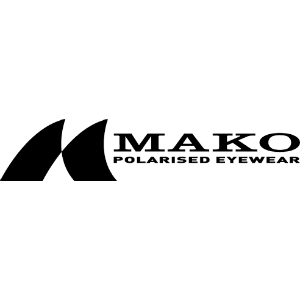 Mako Polarised Eyewear logo