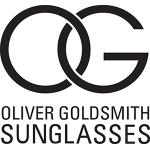 Oliver Goldsmith Sunglasses logo