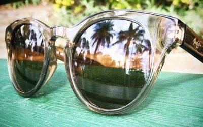 Maui Jim Sunglasses and Frames