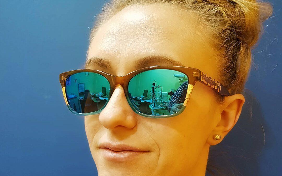 Custom Sunglasses Style Hacks