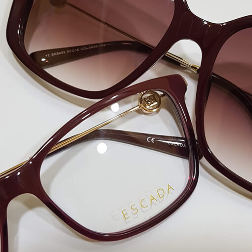 Escada-optical - Eyecare Plus Tamworth