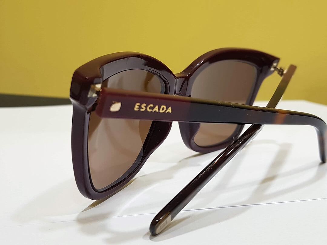 Escada prescription sunglasses