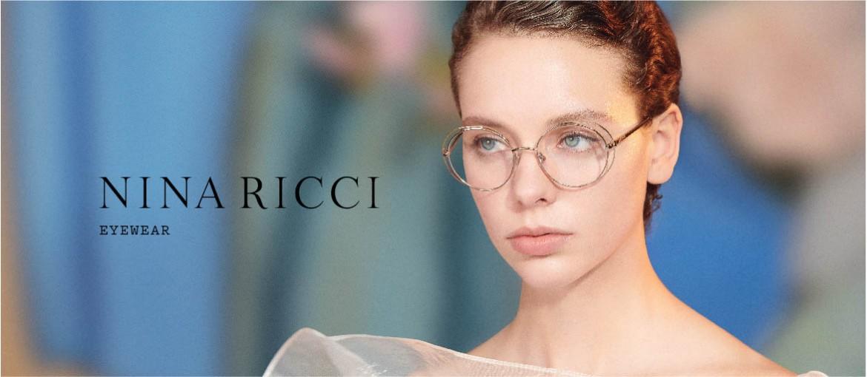 Nina Ricci Eyewear sunglasses summer 2018-19 - Eyecare Plus Tamworth