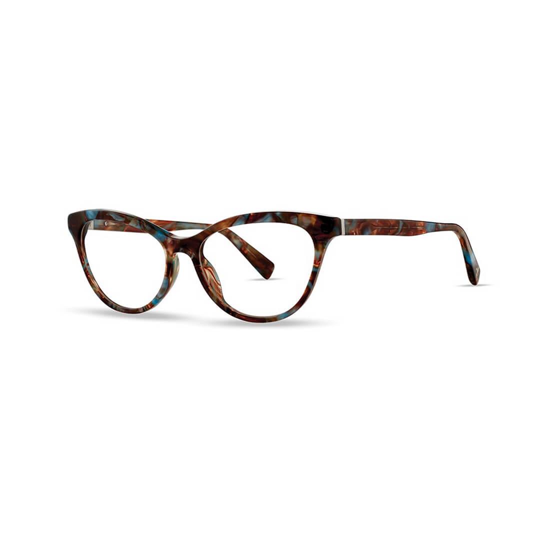 Seraphin Hathaway Glacial Aqua - Eyecare Plus Tamworth