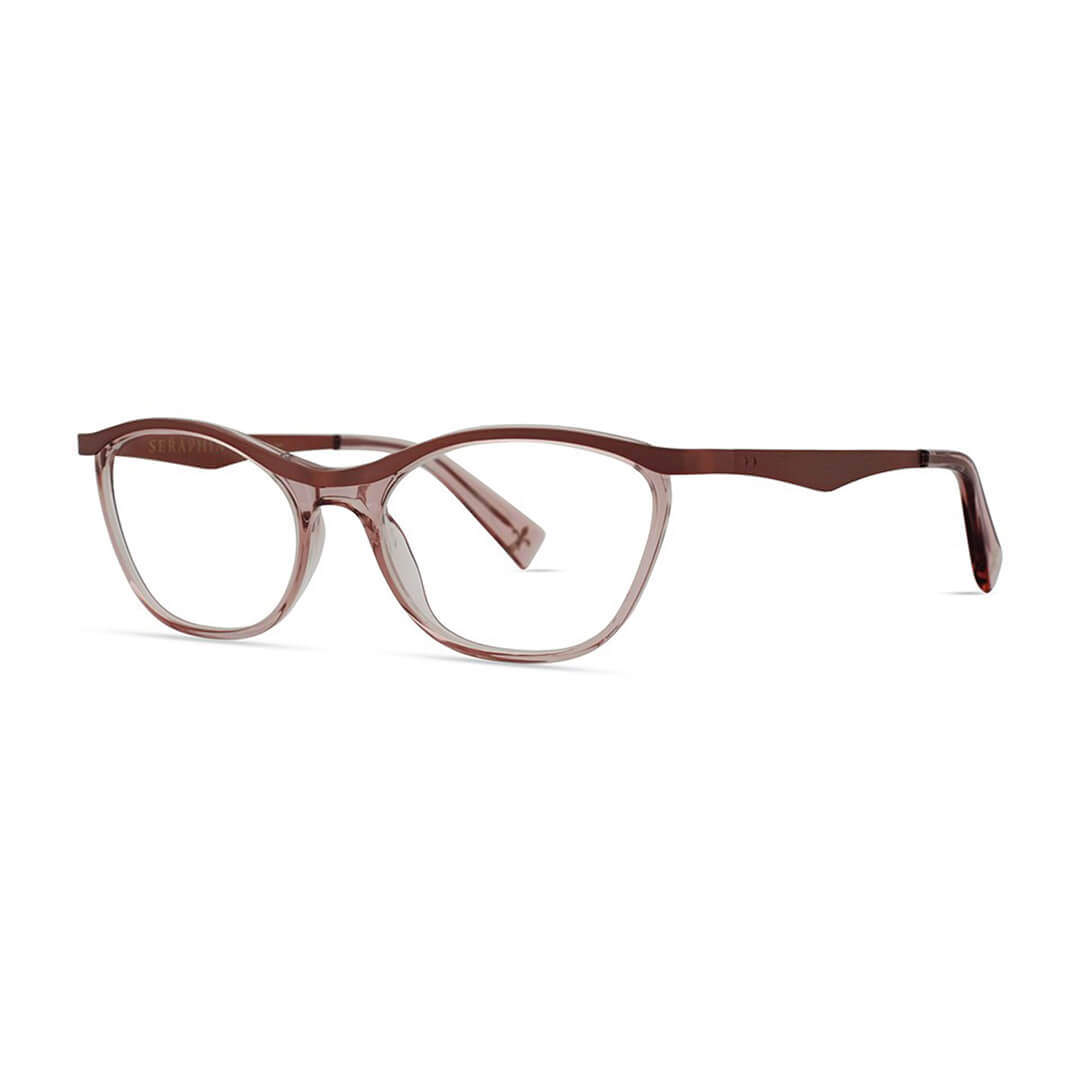 Seraphin Juniper Rose Gold - Eyecare Plus Tamworth