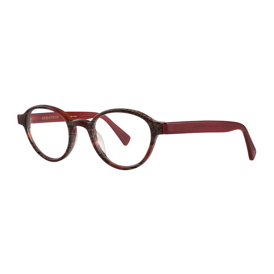Seraphin Rollins Brown Birch - Eyecare Plus Tamworth