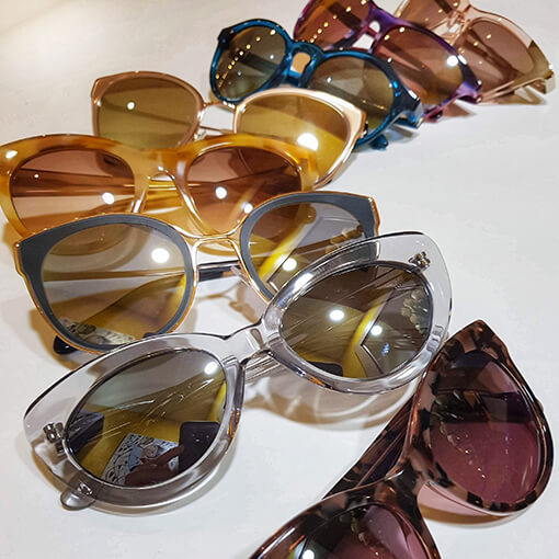sunglasses selection summer 2018-19 - Eyecare Plus Tamworth