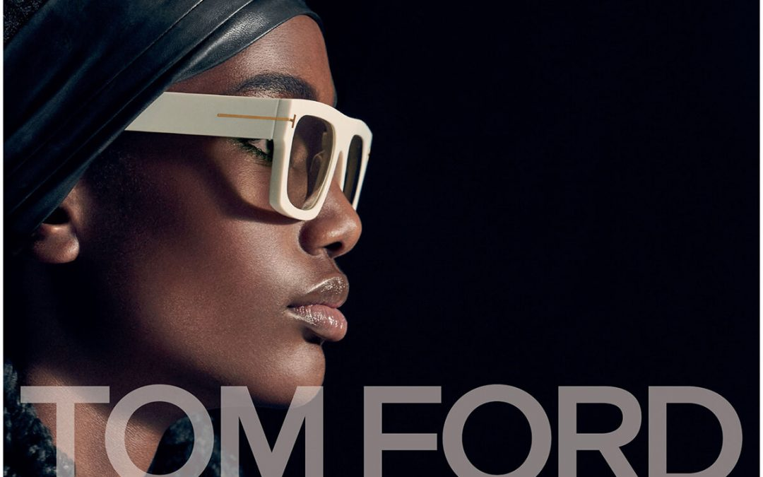 4ddb286556 Tom Ford Eyewear