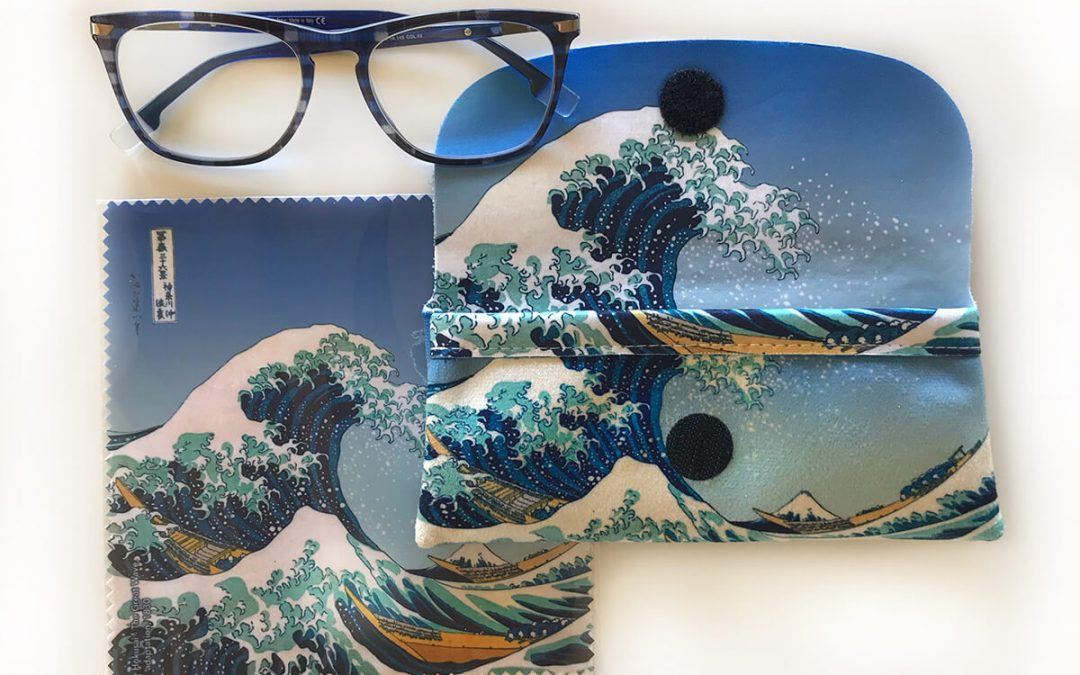 Glasses Cases and Lens cloths – Fine Art Collection
