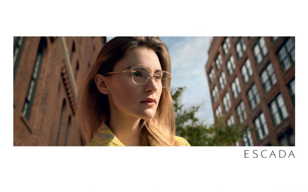 Escada Eyewear