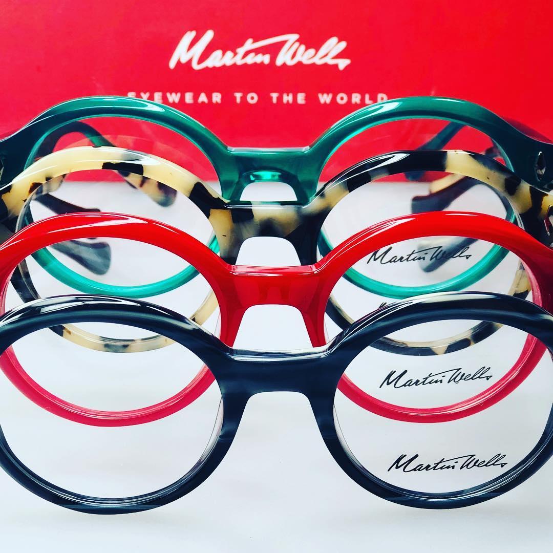 Martin Wells Eyewear