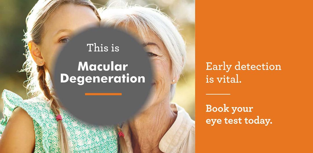 Macular Degeneration: are you at risk?