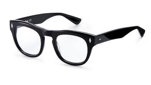 Martin Wells Eyewear - Saxon BK