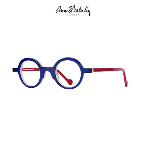 Anne & Valentin glasses - Alienor 9C07