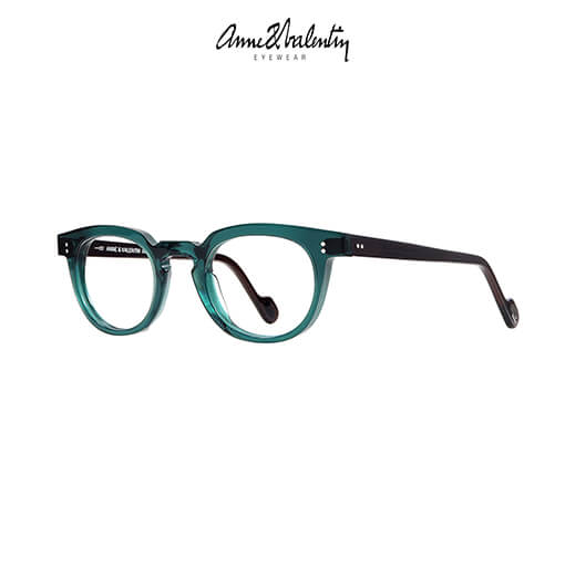 Anne & Valentin glasses - Dryden 9A04