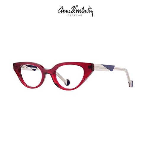 Anne & Valentin glasses - Nanpo 9C05