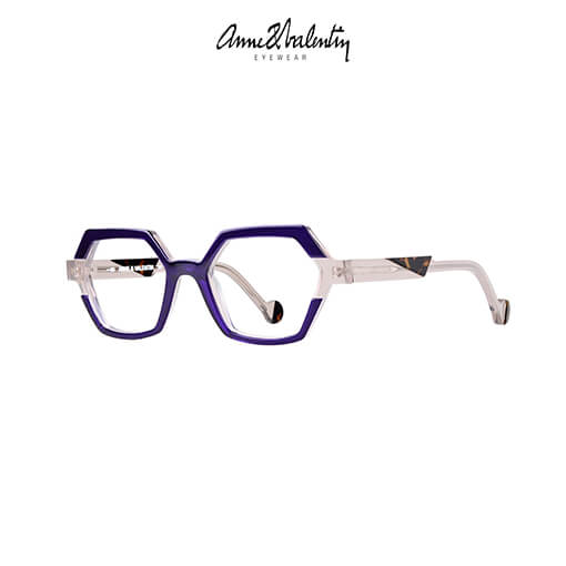 Anne & Valentin glasses - Nuuk