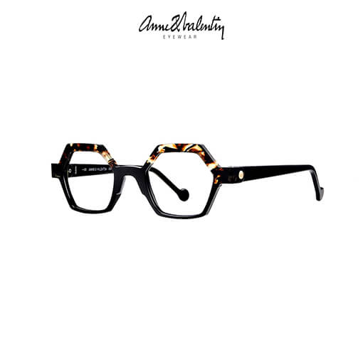 Anne & Valentin glasses - Pinky 8A29