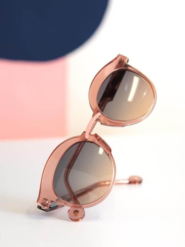 Anne & Valentine Just Sing sunglasses