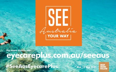 See Australia Your Way